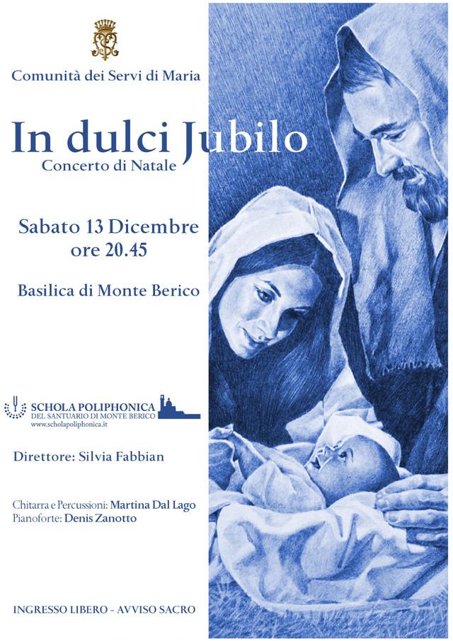 Concerto Natale nel Mondo